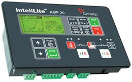 Wholesale Fuel Controller - Air fuel ratio of gas engines controller Engine Controller for Pumps and Compressors Bi-fuel dual-fuel control system package