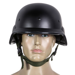 Wholesale Pasgt M88 - 3 Colors US Swat Capacete Airsoft M88 Pasgt Kevlar Swat Protect Safe Hunting Guard Helmet