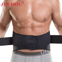 Wholesale Magnets China - Wholesale- sport back support, magnets back protector, good lumbar protector at low price and free china post shipping