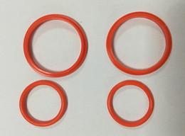 Wholesale Pen Seal - ecig vape tank seals silicone o ring for tfv8 baby tfv8 big baby tfv12 vape pen 22 tank