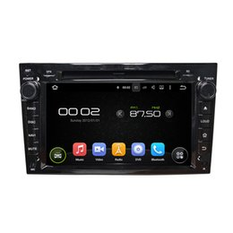 Wholesale Car Radio Opel Zafira - Android 5.1 Car DVD Player For Opel VECTRA ANTARA ZAFIRA CORSA MERIVA ASTRA With GPS Stereo Radio Camera Map