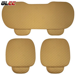 Wholesale Automotive Cushion - universal easy install car seat cushion general stay on car seat non slide auto covers automotive accessories for all 5seats car