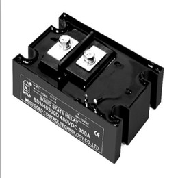 Wholesale Dc Control Solid State Relay - For SDM40300D New and original GOLD Single phase DC solid state relay Control voltage: 4-15V OR 15-32V