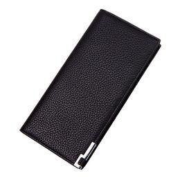 Wholesale Popular Business Suit - Free Shipping-European popular The new concise litchi grain suit bag