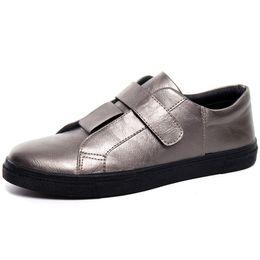 Wholesale Platform School Shoes - Men's Shoes England Suede Mesh Fashion Men Casual Shoes with Platform Breathable Loafers Luxury Brand School Shoes