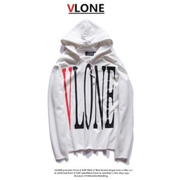 Wholesale High Collar Hoodies - Social Club Social sweater Man 1:. 1 high quality skateboard hoodies Kanye West V LONE damage thicker cotton hooded sweater