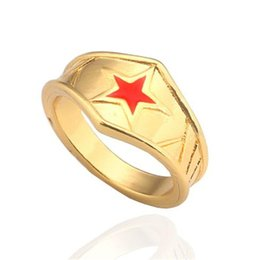 Wholesale Modern Asian Fashion - wholesale bulk plated smooth ring fashion and stylish rings stacks for modern ladies Fashion Women Accessories acc249