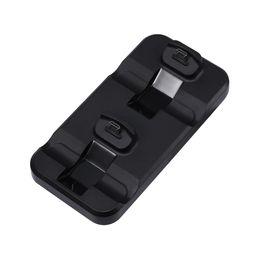 Argentina Al por mayor-Mini Dual Wireless Charging Dock Wireless para PS4 Suministro