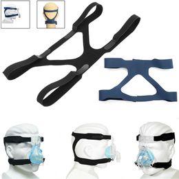 Wholesale Apnea Mask - Universal CPAP Headgear Comfort Ventilator Replacement Head Band Without Mask For Sleep Apnea Snoring