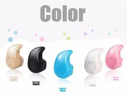 kleinste bluetooth headset für iphone Rabatt Für iphone 7 s530 mini wireless kleine bluetooth kopfhörer stereo licht stealth kopfhörer headset earbud mit mic ultra-klein versteckt mit