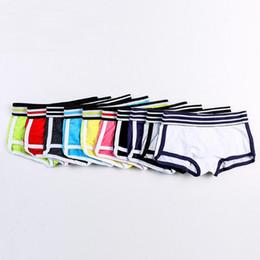 Wholesale Boys Designer Shorts - 10 Colors M-XXL Plus size Fashion Designer Women Cotton Underwear Candy Color Ladies Low Waist Women Panties Ladies Boyshort Intimate