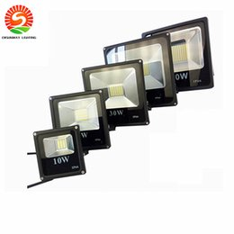 Wholesale ul certificates - Stock In US + High power smd 5730 led flood light 100 watts waterproof outdoor flood light with ce certificate