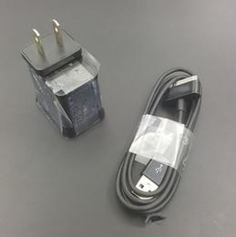 2019 cabo de carga de guia samsung para P1000 tablet carregadores PC 5V 2A US EU UK plugue do cabo 2 em adaptador de viagem galaxy tab 1 carregador cobrando para P7300 P7500 Galaxy Tab P1000 cabo de carga de guia samsung barato