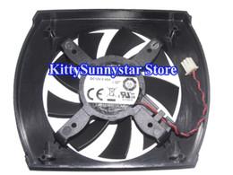 Wholesale Cooler Master Wholesale - New Original Cooler Master FY08015M12LPA FY08015M12LAA 12V Video Fan