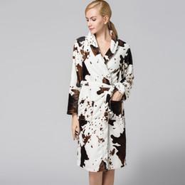Wholesale Thick Nightgown - Wholesale- cosplay women Bathrobe robe cartoon pajamas nightgown hooded robe bathrobe leisurewear flannel winter thick