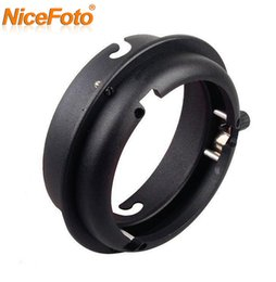Wholesale Photography Mount - Wholesale-Elinchrom to Bowens Interchangeable Mount Ring Adapter for Elinchrom Flash Strobe SN-13 Photography Studio