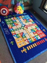 Wholesale Carpet Play Mats For Kids - Mat for Children Carpets Kids Toys Rug Developing Rug Play Mats Rugs Games Play Children's Rugs baby toys Gifts for children