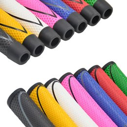 Wholesale Wholesale Golf Putters - Newest High Quality PU New Matador Midsize 7 Colors for choice Golf Putter Grips