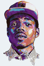 44fd4305c9d1 Chance the Rapper Acid Rap Fabric poster 36