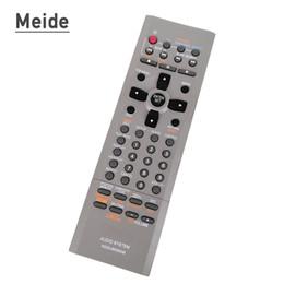 Sistemas de control de video online-Al por mayor-Original para Panasonic N2QAJB000048 SF-DT300E-S SA-DT100 Controlador de control remoto del sistema de audio