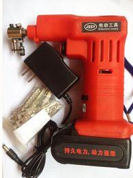 bloqueo de bloqueo Rebajas Big Promotiom Electronic Bump Gun Kaba Lock con 25 tipos de Bumping Pinck Heads con batería de litio Herramientas de cerrajería nave rápida