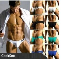 Wholesale Cocksox Underwear Sexy Brief - HOT! New Cocksox underwear Sexy Brief, sexy lingerie 100pcs