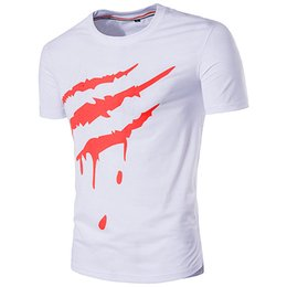 Wholesale Best Long Shirt Fashion - New Arrival Mens 3D Printing Brand T Shirts 2017 Best Quality Fashion Cotton Tees Polos Wholesale Free Shipping
