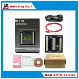 Wholesale Hyundai S - S-100 S100 Ultra-high Speed Stand-alone Universal Device Programmer Replace Beeprog