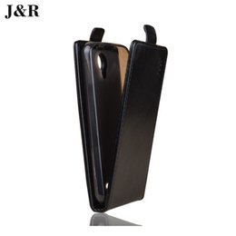 Wholesale Cases For Alcatel One Touch - For Alcatel One Touch Pixi4 5010D Case Covers Flip PU Leather Case For Alcatel Pixi 4 5010 D High Quality Fashion