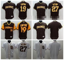 Wholesale Wholesale Jersey Pullover - San Diego Padres 4 Wil Myers 15 Cory Spangenberg Jersey Blue White Grey Cream Brown Camo Pullover Cool Base Stitched