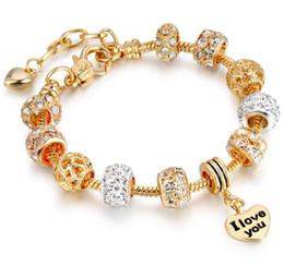 Девушки в браслетах онлайн-девушки ювелирные изделия браслеты прохладный очаровательные браслеты цепи, настоящая дружба DIY браслеты с любовью печатный логотип