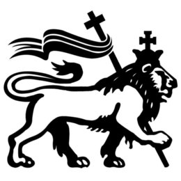 Wholesale classic car windshield - Rasta Lion of Judah Classic Car Styling Decals Vinyl Car Body Decal Accessories