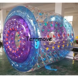Wholesale Water Ball Rollers - Inflatable Water Roller Ball,Inflatable Hamster Balls For Kids,exciting bouncing balls,Roller Wheel Wheel For Adults Or Kid