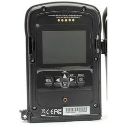 Wholesale Night Vision Camera 3g - MMS 3G   4G Hunting Camera 12 Million Pixel Color Night Vision HD Hunting Machine Free Shipping 2507024