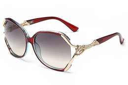 Wholesale Trendy Black Sunglasses - Sunglasses Sun Glasses Sunglasses For Women Designer Sunglasses Trendy Sunglass 2017 Woman Luxury Glases Fashion Oversized Sunglases 5C2J2-A