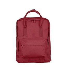 Wholesale Mini Laptops Free Shipping - Free Shipping 24 Colors Optional Waterproof Laptop Bag Classic Backpack mini bags 16L Outdoor Sports Bag Real Photo Contact With Me