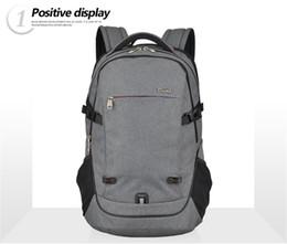 Wholesale Golf Computer - 2017 new Korean male students male fashion leisure business bag outdoors computer bag female bag 0014