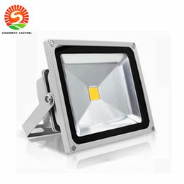 Wholesale Bright Years - 2016 Hot sales 50w LED flood lights IP65 waterproof outdoor decoration led lamp super bright 5000LM 3 years warranty