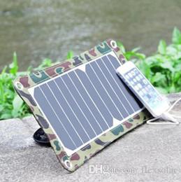 Wholesale Slim Solar Panel - Universal 6.5W 5V Solar Panel Charger Ultra-slim Solar Battery Charger Pack