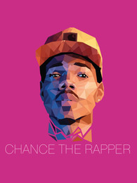 986216795eb7 Chance the Rapper Acid Rap Fabric poster 32