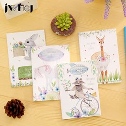 """Wholesale Fairy Stationery - Wholesale- 1 pc """"fairy tale world"""" Portable Mini notebook diary cash book notepad kawaii stationery school supplies gift for kids papelaria"""