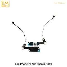 Wholesale Barred Iphone - 5pcs lot Original For iphone 7 7G 7 Plus Loud Speaker Buzzer Ringer Flex Cable Repair Replacement Parts Loud Sound Bar Speaker Assembly