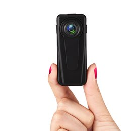Wholesale Motion Audio - Motion Detect Full HD 1080P Mini DV Sports DVR Spy Hidden Camera H.264 Digital Audio Video Recorder 140 Wide Angle support 128 TF Card
