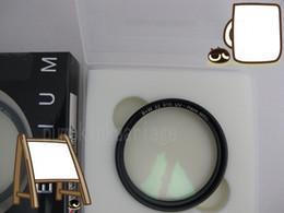 Wholesale Pro Camera Lenses - B+W 77mm XS-PRO MRC Nano UV Haze Protective Filter Ultra-thin For Pentax Canon Nikon Sony Olympus Leica Camera Lens