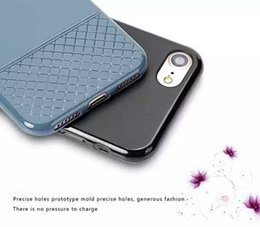 Wholesale Mobile Phone Wallet Set - TPU fashion phone cases Manufacturers selling back cover type waterproof and mobile phones sheath dustproof set