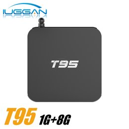 Wholesale Wholesale Sex Videos - T95 android 6.0 2017 cheapest wholesale ott kd set top box can play hd sex video smart tv box
