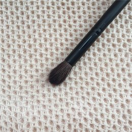 Wholesale Classic Cosmetics - SEP Classic Crease Shadow Brush #73 - Goat Hair Must Have Eyeshadow Nose Shader blending brush - Beauty Cosmetics Makeup Brushes Blender