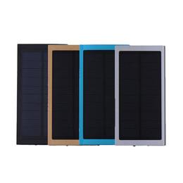 Wholesale External Flash Battery - New Slim Power Bank Book Shape polymer USB ports LED Flash light 10000mah purse External emergency charger Battery pack