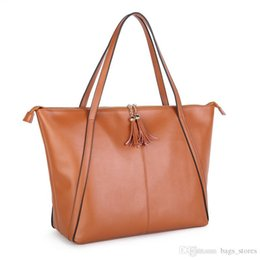Wholesale Cheap Designer Totes - Fashion Women Bags Handbags PU Leather Famous Set Travel Saffiano Famous Brand Designer Tote Lady Female Cheap Bag