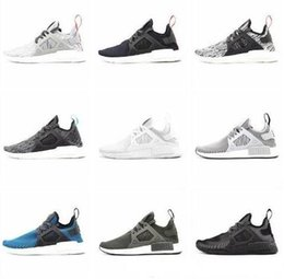 COMPETITION: adidas NMD XR1 Triple White